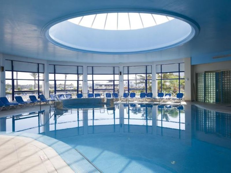 Regency Hotel & Spa in Monastir, Monastir & Umgebung Hallenbad