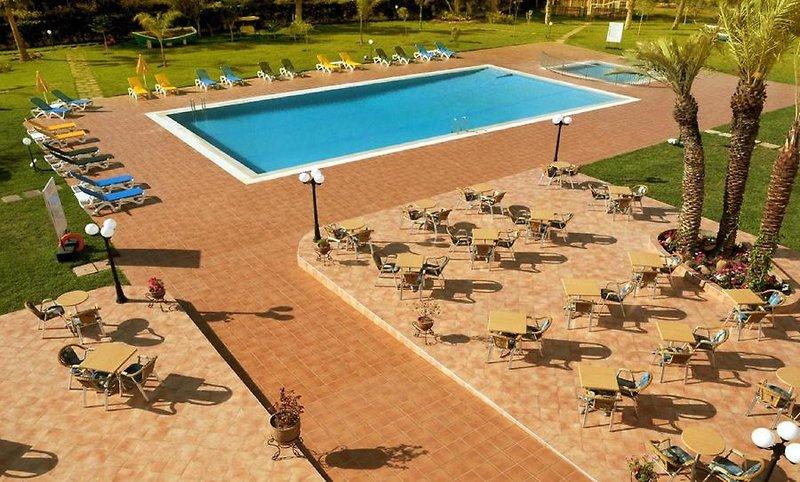 Tildi Hôtel Agadir in Agadir, Agadir & Atlantikküste Pool