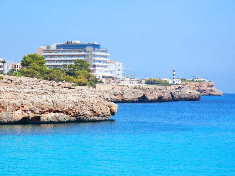 JS Cape Colom in Portocolom, Mallorca Außenaufnahme