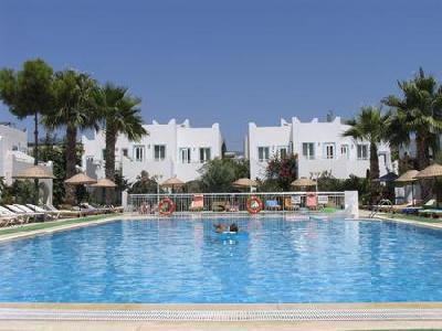 Hotel Bagevleri in Bodrum, Halbinsel Bodrum Pool