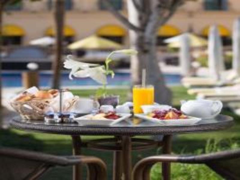 Concorde el Salam Hotel Cairo by Royal Tulip in Kairo, Kairo & Umgebung Restaurant