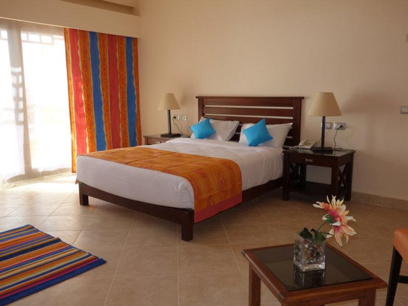 Viva Blue Resort & Diving Sharm El Naga in Sharm el Naga, Rotes Meer Außenaufnahme