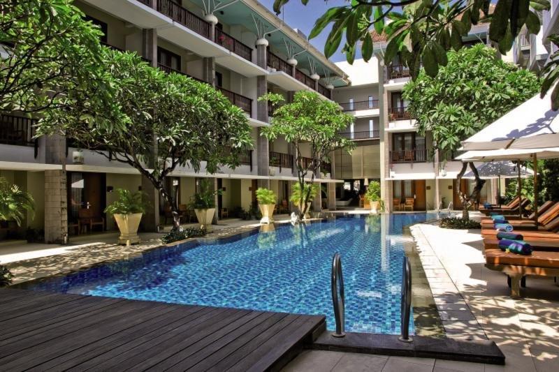 The Rani in Kuta (Bali), Indonesien - Bali Pool