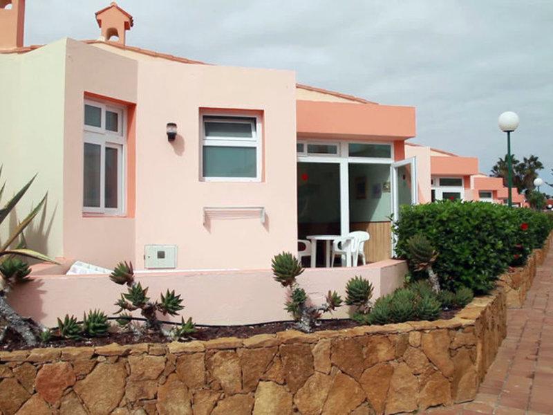 Castillo Playa in Caleta de Fuste, Fuerteventura Außenaufnahme