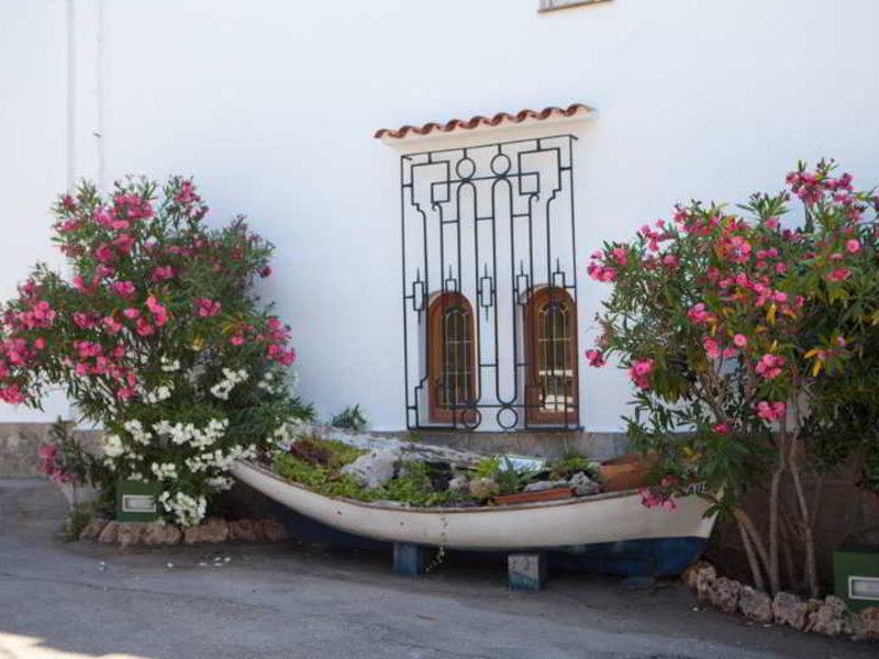 Niu d'Aus Apartments in Porto Petro, Mallorca Außenaufnahme