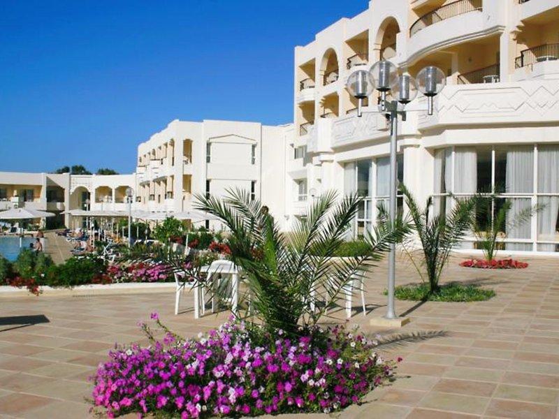 El Mouradi Gammarth in Gammarth, Tunis & Umgebung Außenaufnahme