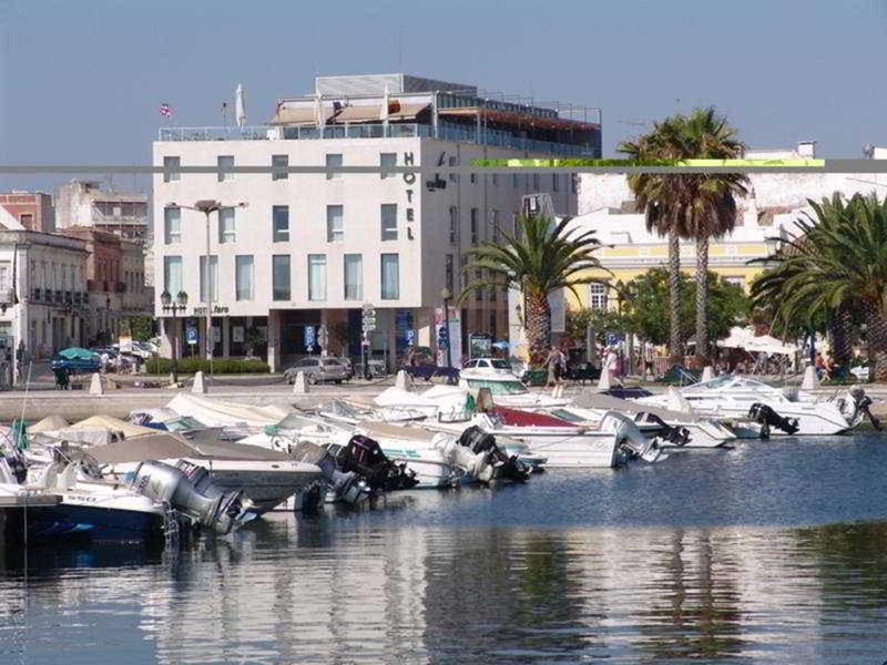 Faro in Faro, Algarve Außenaufnahme