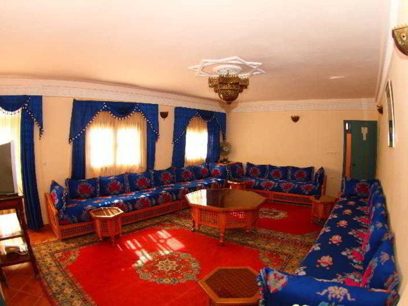 Hotel Littoral in Agadir, Agadir & Atlantikküste Konferenzraum