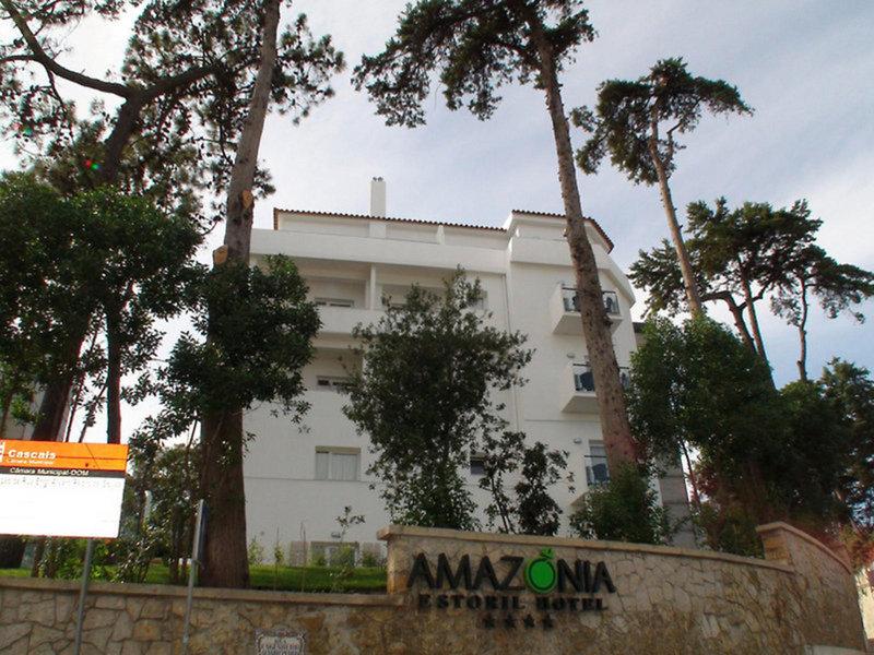 Amazonia Lisboa in Lissabon, Lissabon & Umgebung Außenaufnahme