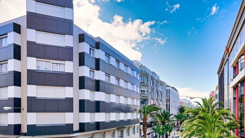 BEX Holiday Homes in Las Palmas de Gran Canaria, Gran Canaria Außenaufnahme