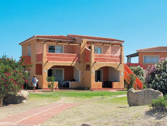 Residence Lu Nibareddu in Loiri Porto San Paolo, Sardinien Außenaufnahme