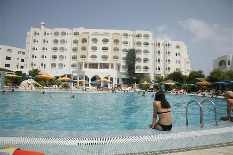 Monastir Center Hotel in Monastir, Monastir & Umgebung Pool