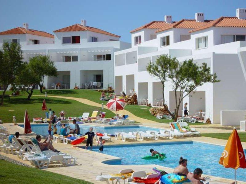 Pateo Village in Albufeira, Algarve Außenaufnahme