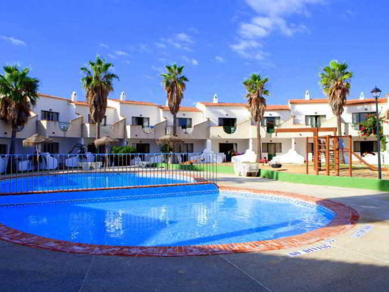 Apartamentos Lentiscos in Ciutadella de Menorca, Menorca Außenaufnahme