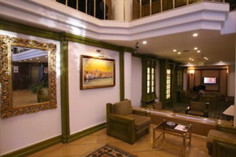 Istanbul Royal Hotel in Istanbul, Istanbul & Umgebung Lounge/Empfang