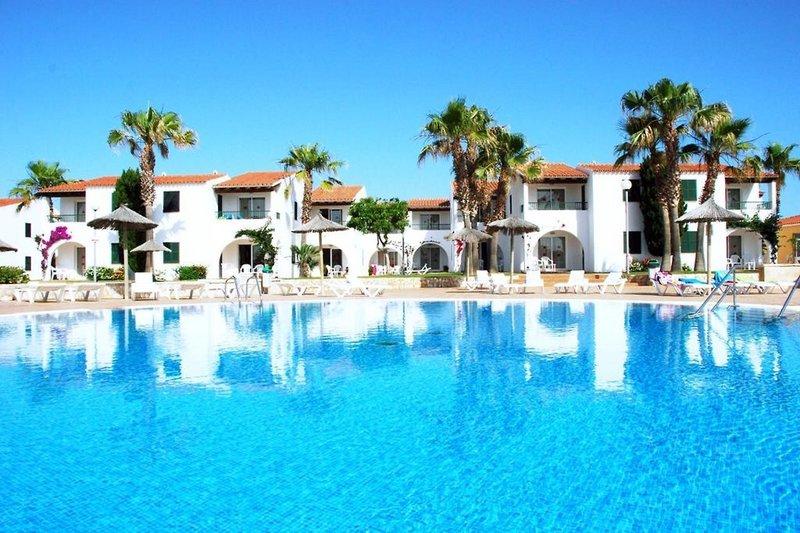 Vista Picas in Ciutadella de Menorca, Menorca Pool