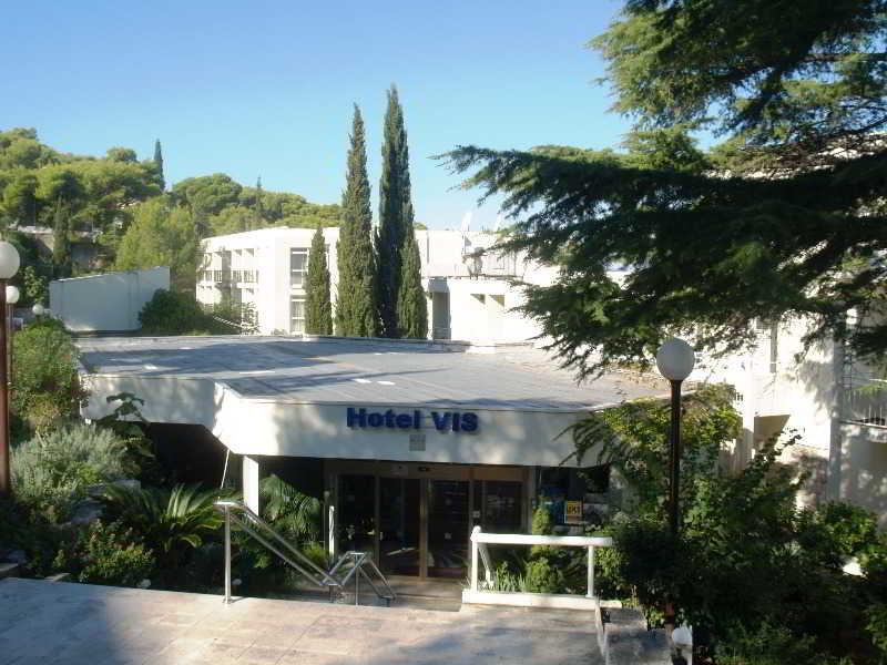 Hotel Vis in Dubrovnik, Süd-Dalmatien (Dubrovnik) Außenaufnahme