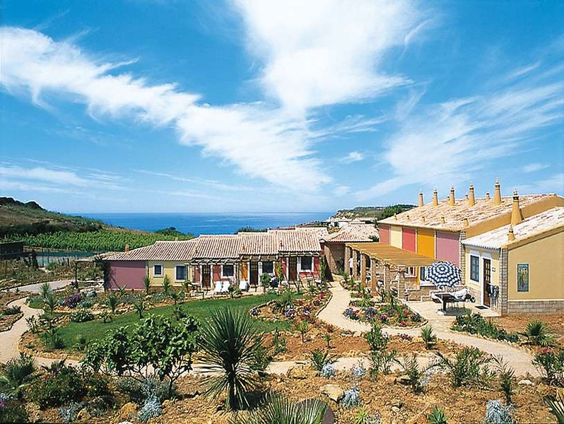 Quinta do Mar - Country & Sea Village in Lagos, Algarve Außenaufnahme