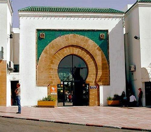 Residence Igoudar in Agadir, Agadir & Atlantikküste Außenaufnahme
