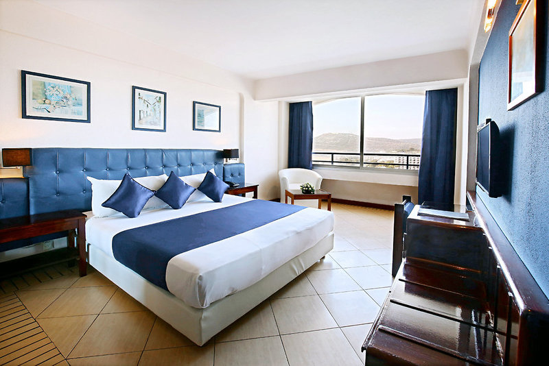 Anezi Tower Hotel & Apartments in Agadir, Agadir & Atlantikküste Wohnbeispiel