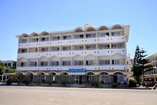 Zephyros Hotel in Kos-Stadt, Kos Außenaufnahme