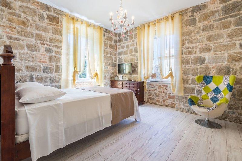 Pietra Rossa Luxury Rooms in Split, Kroatien - weitere Angebote Wohnbeispiel