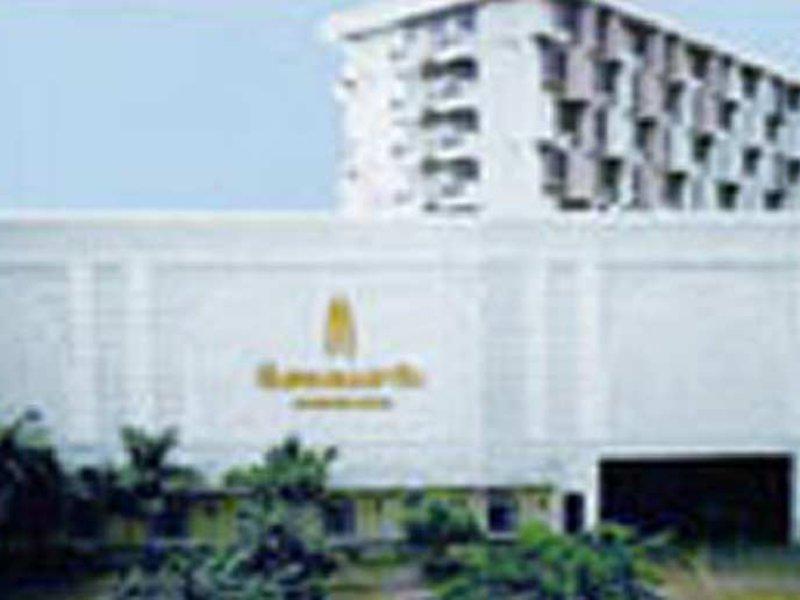 Mandarin Hotel in Bangkok, Bangkok & Umgebung Außenaufnahme