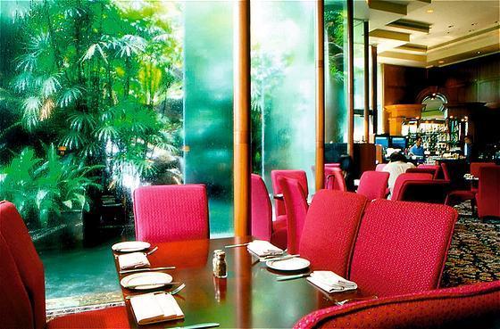 The Elizabeth in Singapur, Singapur Restaurant
