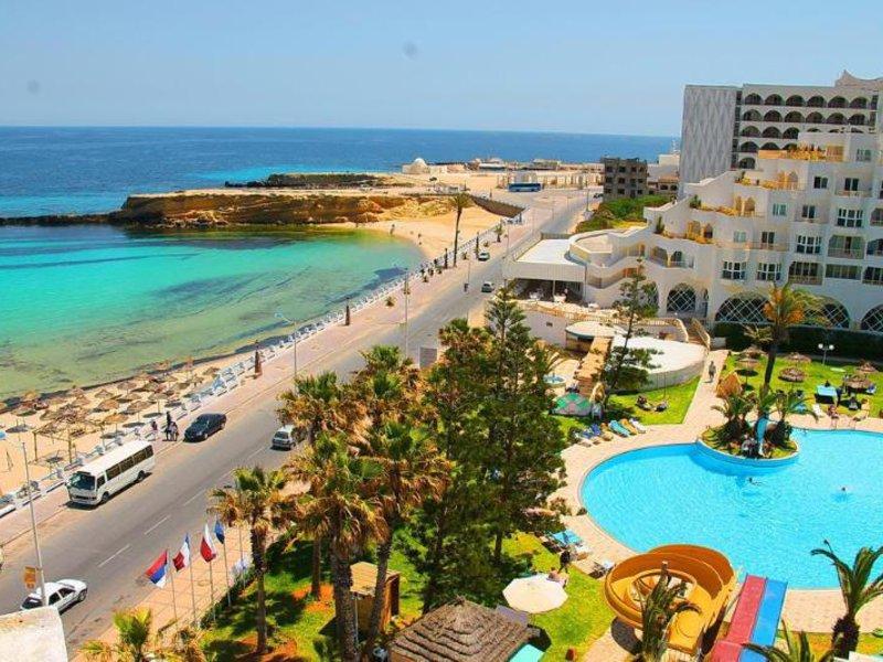 Delphin Resort Monastir in Monastir, Monastir & Umgebung Außenaufnahme