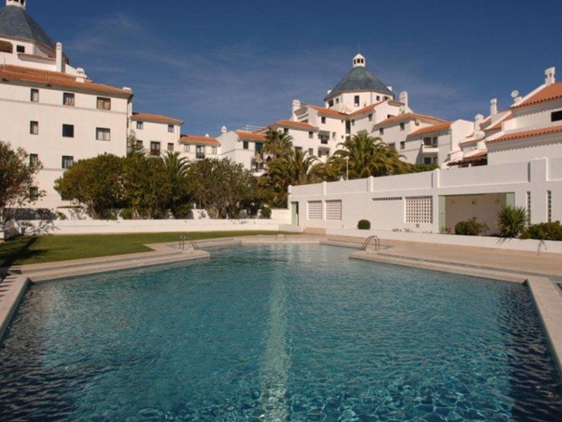 Algardia in Vilamoura, Algarve Außenaufnahme