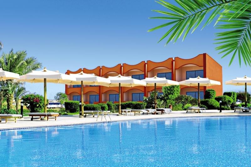 Three Corners Happy Life Beach Resort in Marsa Alam, Marsa Alam & Umgebung Außenaufnahme