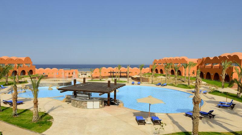 Novotel Marsa Alam Hotel in El Quseir, Marsa Alam & Umgebung Außenaufnahme