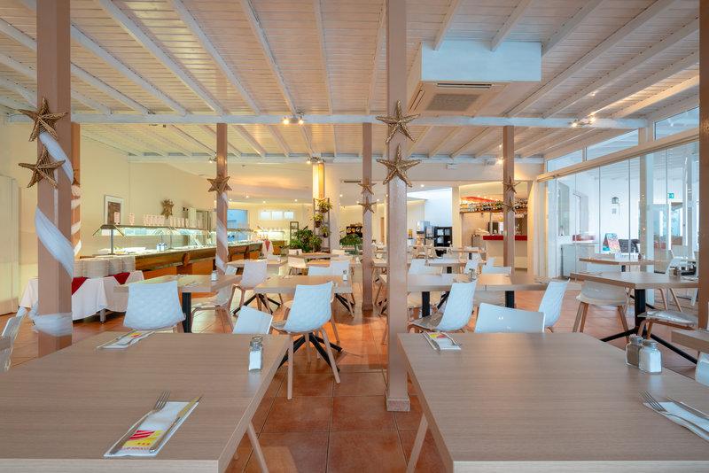 Club Siroco in Costa Teguise, Lanzarote Restaurant
