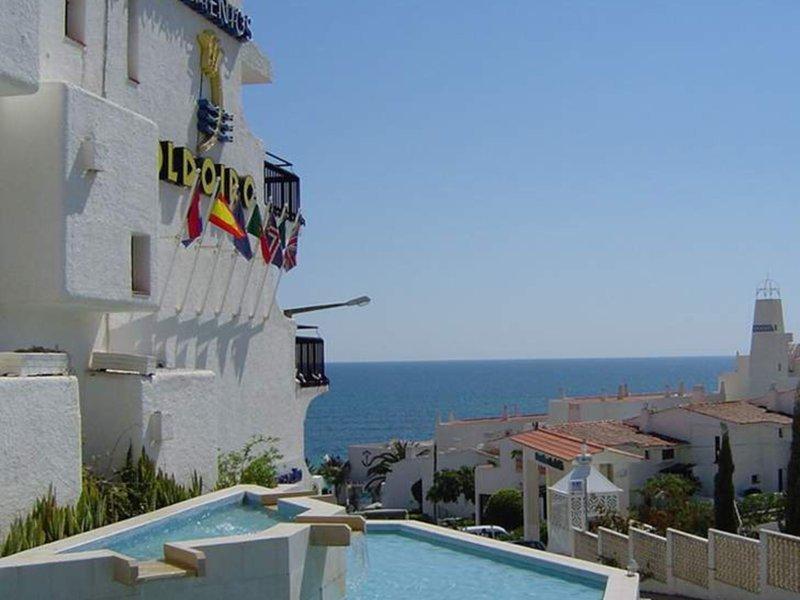 Soldoiro in Albufeira, Algarve Außenaufnahme