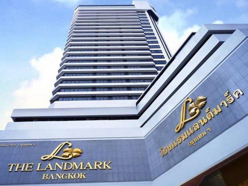 The Landmark Bangkok in Bangkok, Bangkok & Umgebung Außenaufnahme