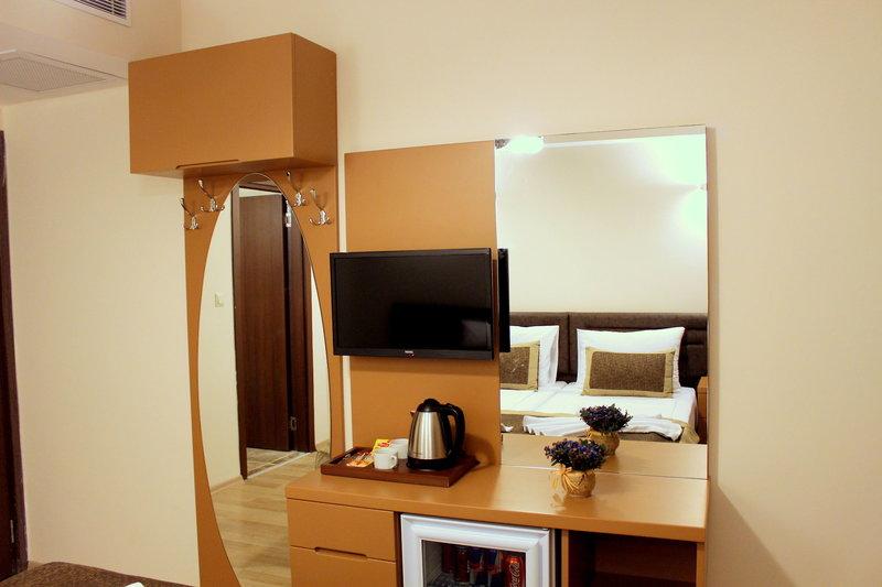 Hotel Milano Istanbul in Istanbul, Istanbul & Umgebung Wohnbeispiel