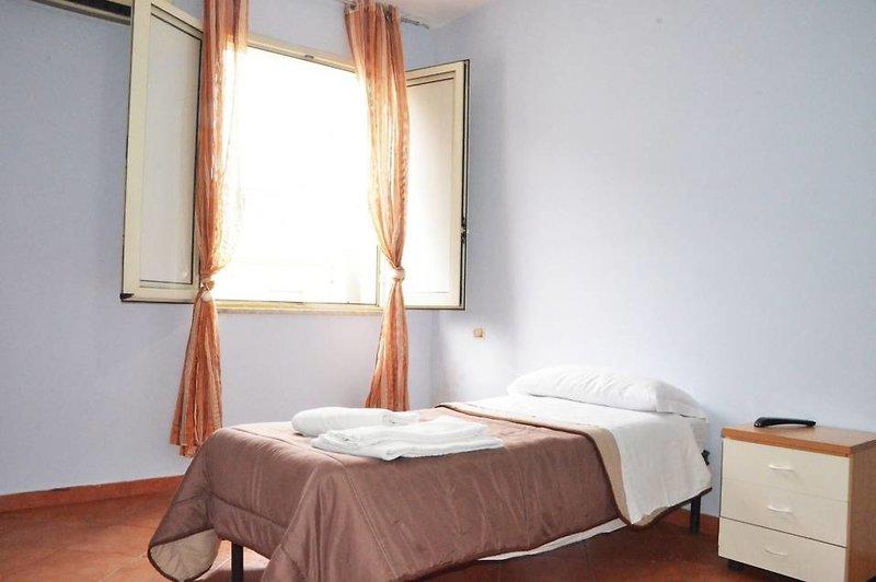 Hotel dei Mille in Neapel, Golf von Neapel Wohnbeispiel