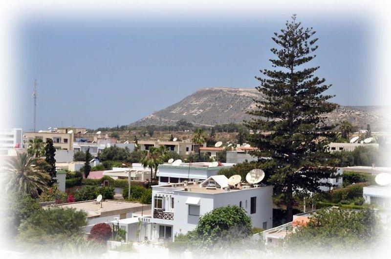 Aferni in Agadir, Agadir & Atlantikküste Außenaufnahme