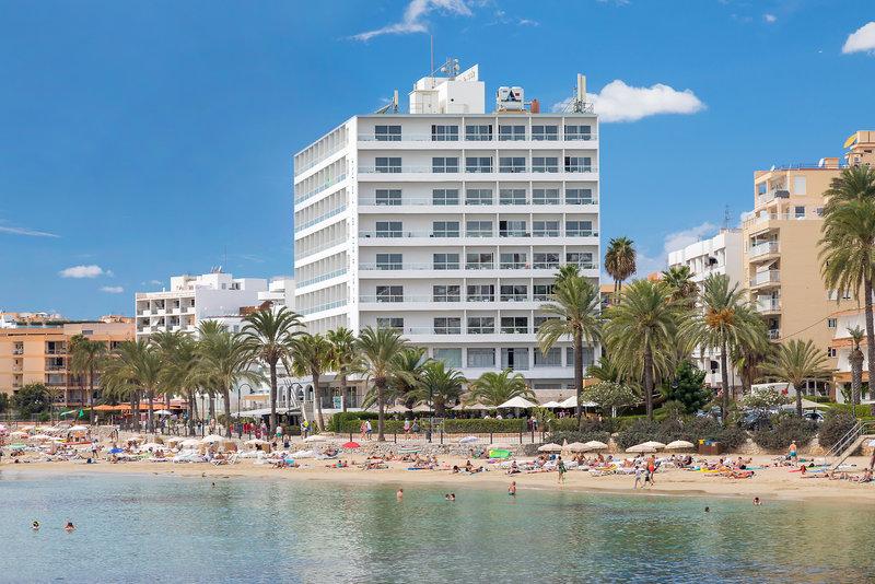 Ibiza Playa in Ibiza-Stadt, Ibiza Außenaufnahme
