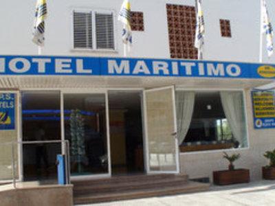 Maritimo in Ibiza-Stadt, Ibiza Außenaufnahme