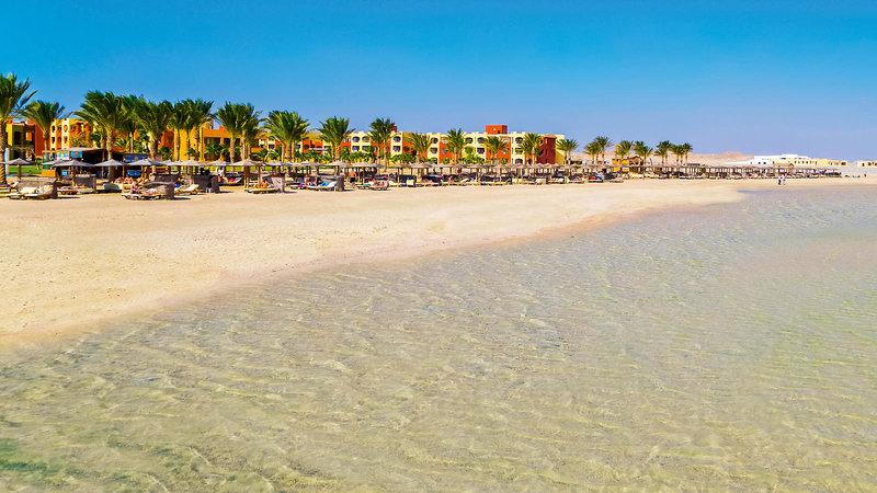 Royal Tulip Beach Resort in Marsa Alam, Marsa Alam & Umgebung Außenaufnahme