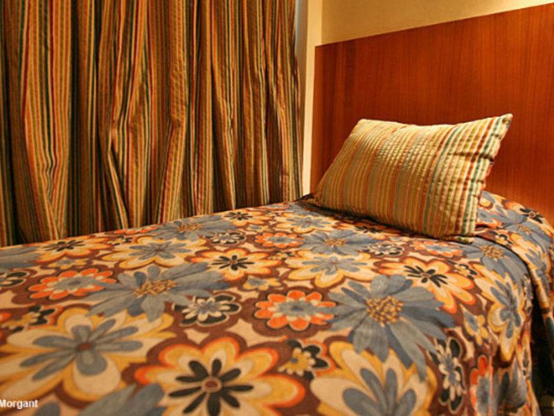 Hôtel Ali in Marrakesch, Marrakesch Wohnbeispiel