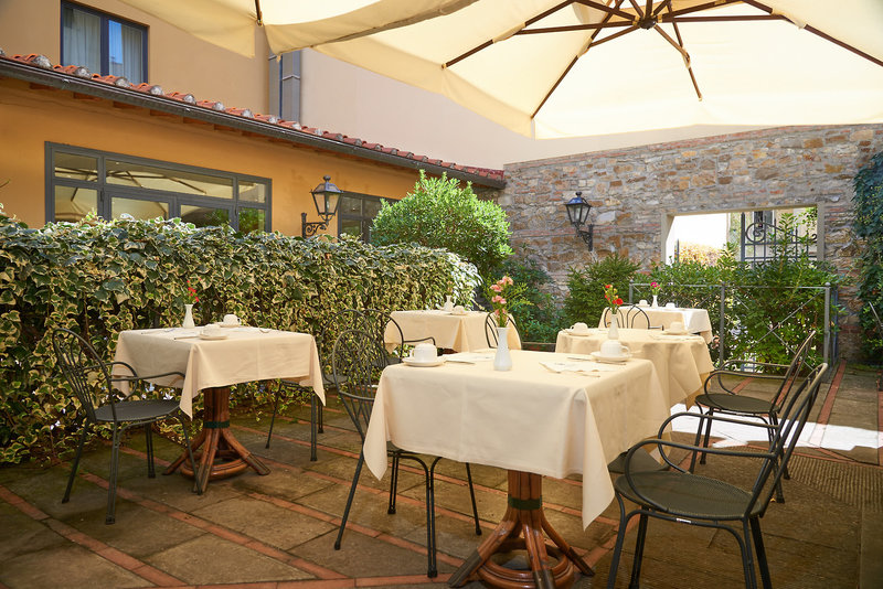 Grand Hotel Adriatico in Florenz, Toskana - Toskanische Küste Außenaufnahme