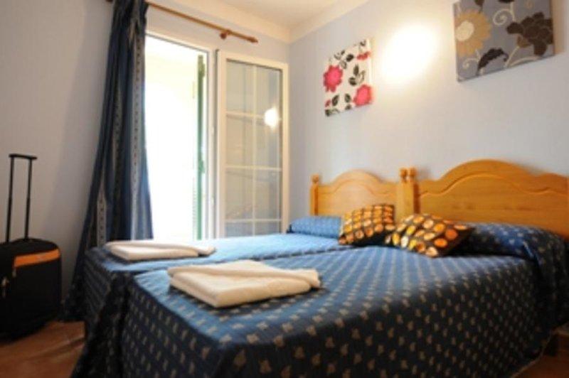 Apartaments Maribel Menorca in Ciutadella de Menorca, Menorca Wohnbeispiel