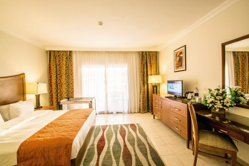Old Vic Resort Sharm in Sharm el-Sheikh, Sinai - Halbinsel Wohnbeispiel