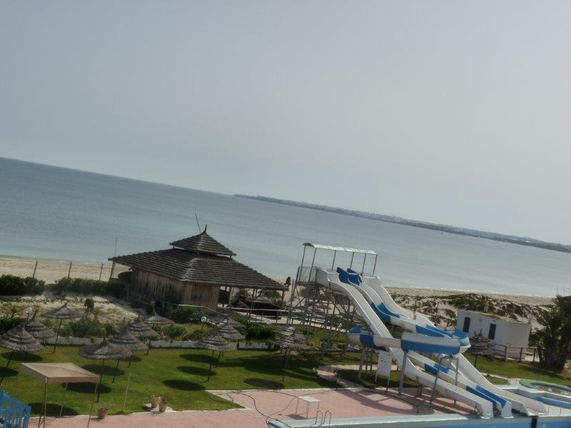 Neptunia Beach in Skanes, Monastir & Umgebung Außenaufnahme