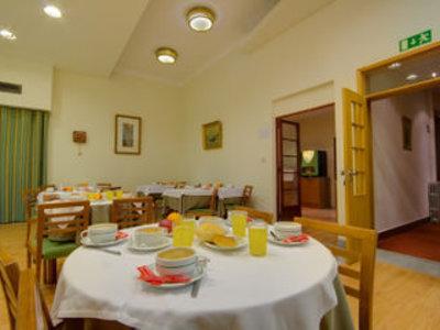 Inn Rossio Hotel in Lissabon, Lissabon & Umgebung Konferenzraum