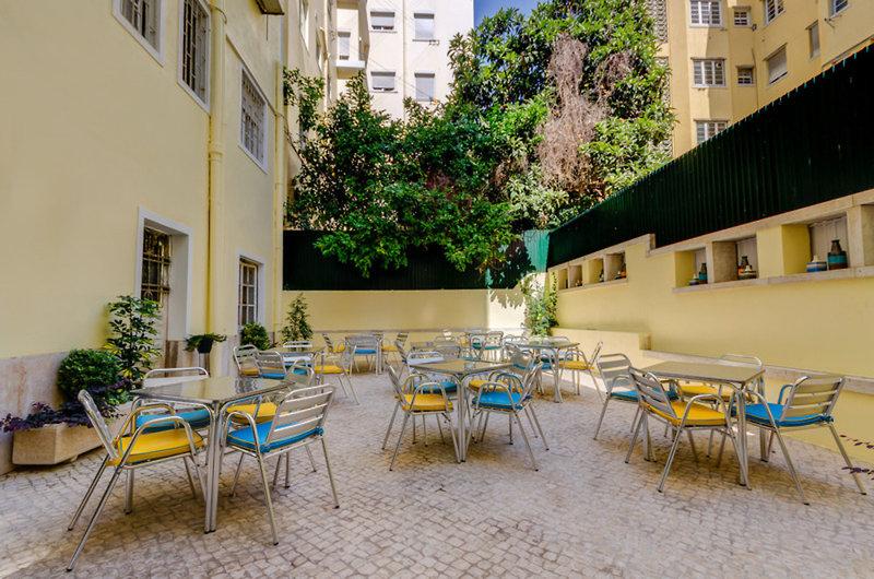 Avenida Parque in Lissabon, Lissabon & Umgebung Sport und Freizeit