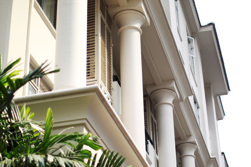 Asoke Residence Sukhumvit in Bangkok, Bangkok & Umgebung Außenaufnahme