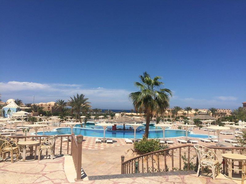 Pensee Royal Garden in El Quseir, Marsa Alam & Umgebung Außenaufnahme